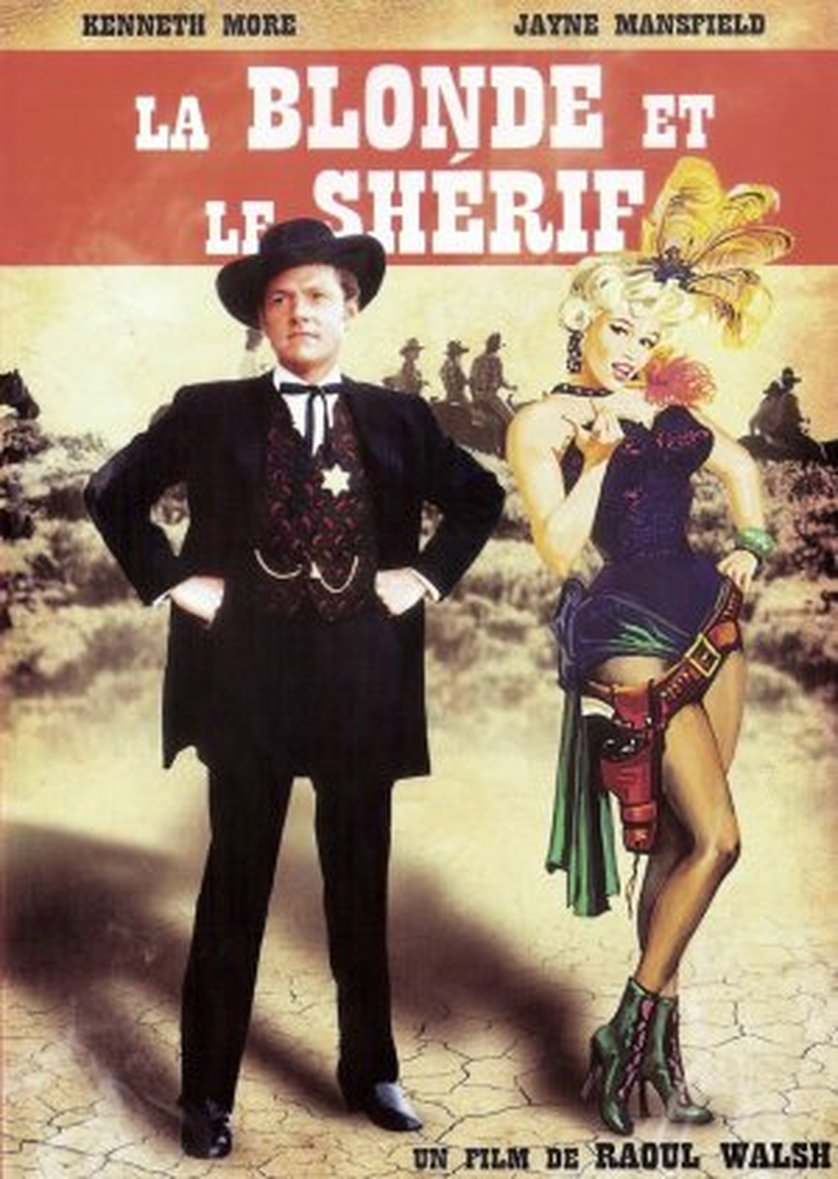 Sheriff Wider Willen [1958]