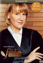 Die Familienanwältin - Staffel 1