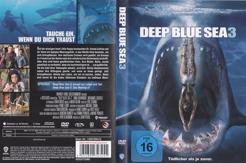 Deep Blue Sea Stream Deutsch