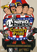 Nitro Circus - Country Fried
