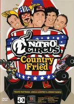 Nitro Circus - Country Fried