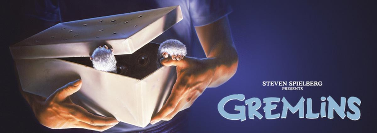 VoD-Aktion Gremlins 1+2: Gremlins - Kleine Monster feiern ihre VoD-Premiere