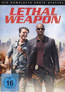 Lethal Weapon - Staffel 1