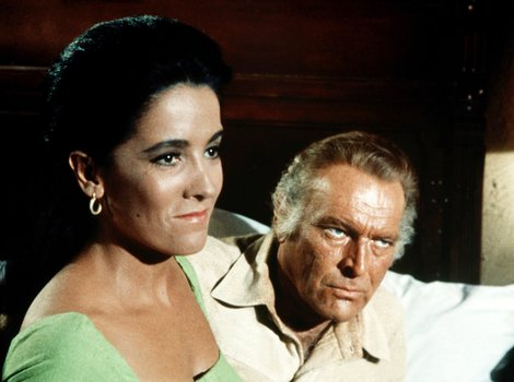 High Chaparral - Staffel 1