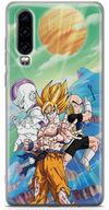 Dragon Ball Z - Goku's Rache an Frieza - Huawei powered by EMP (Handyhülle)