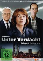 Unter Verdacht - Volume 4