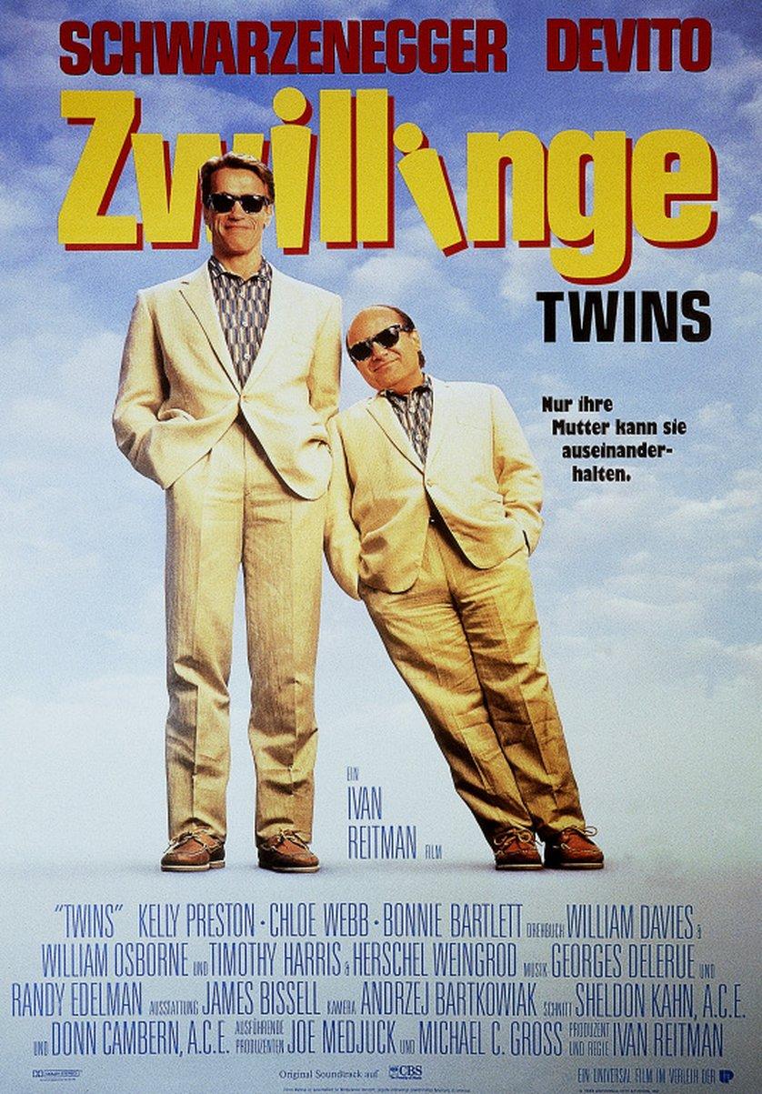 Twins Zwillinge