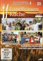 Landfrauenküche - Staffel 4