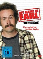My Name Is Earl - Staffel 1
