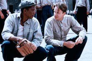 'Die Verurteilten' (USA 1994) © EuroVideo