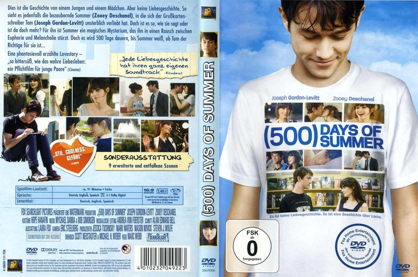 500 Days Of Summer Stream Deutsch