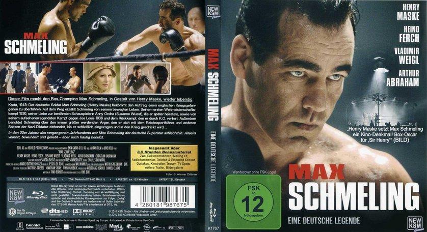 max schmeling film