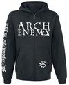 Arch Enemy My Apocalypse powered by EMP (Kapuzenjacke)