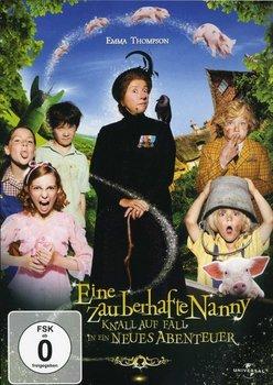 Eine Zauberhafte Nanny 3