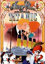 Mäuse-Chaos unter Deck der Titanic