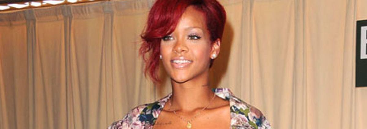 Rihanna in Battleship: MG statt Umbrella: Rihanna greift zur Waffe!