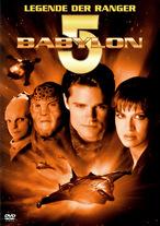 Babylon 5 - Legende der Ranger