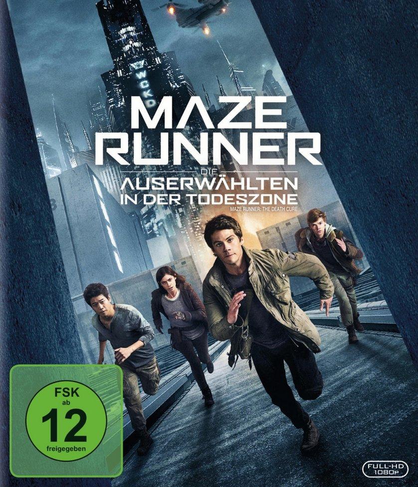 Maze Runner 3 Stream Deutsch