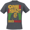 Bob Marley One Love One Heart powered by EMP (T-Shirt)