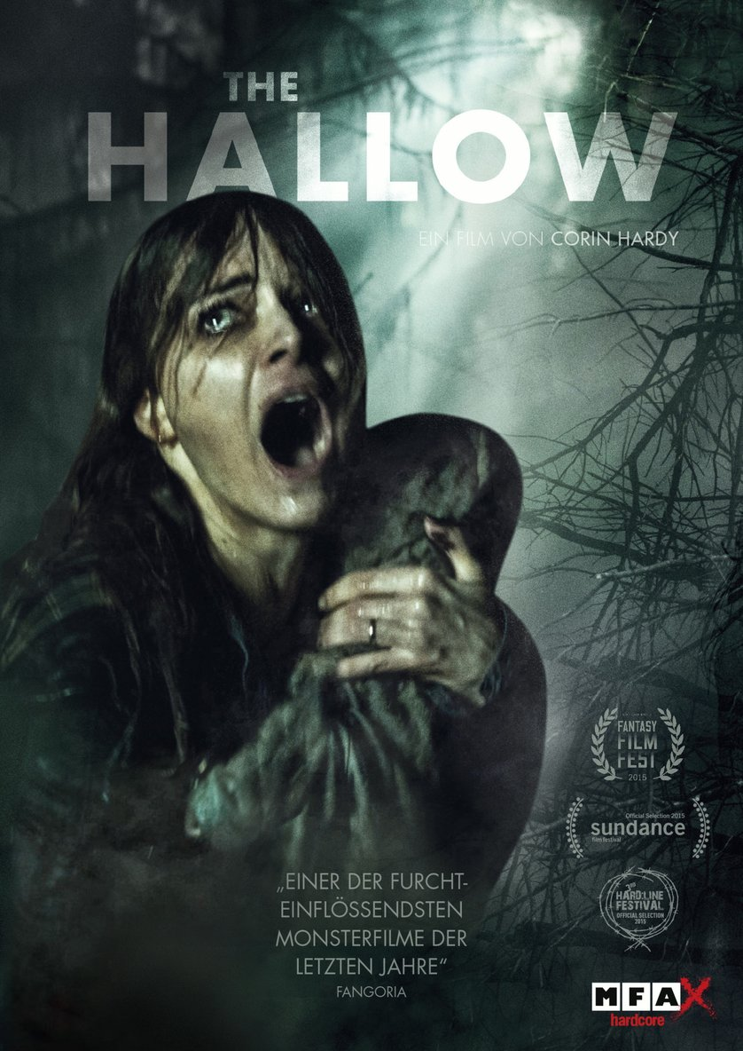 The Hallow Stream Deutsch
