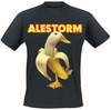 Alestorm Banana Duck powered by EMP (T-Shirt)