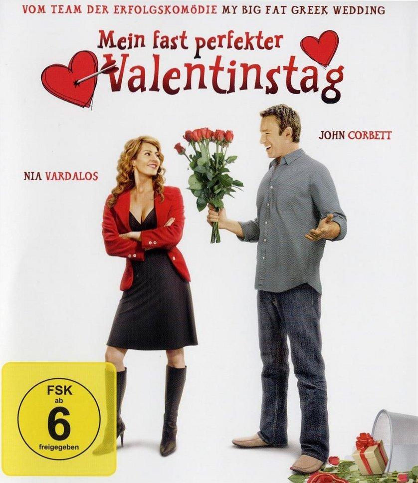Großartig Mein Fast Perfekter Valentinstag (Blu Ray)