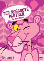 Der rosarote Panther - Die neue Show - Staffel 1