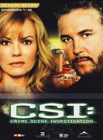 CSI: Las Vegas - Staffel 7
