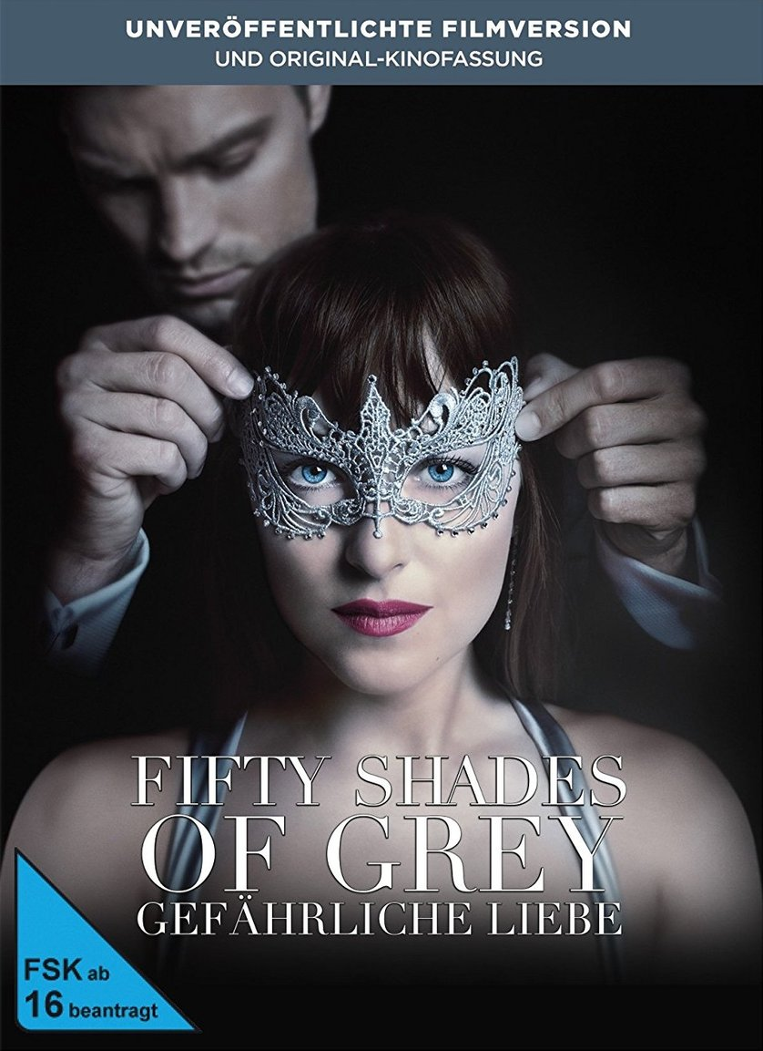 50 Shades Of Grey 2 Online
