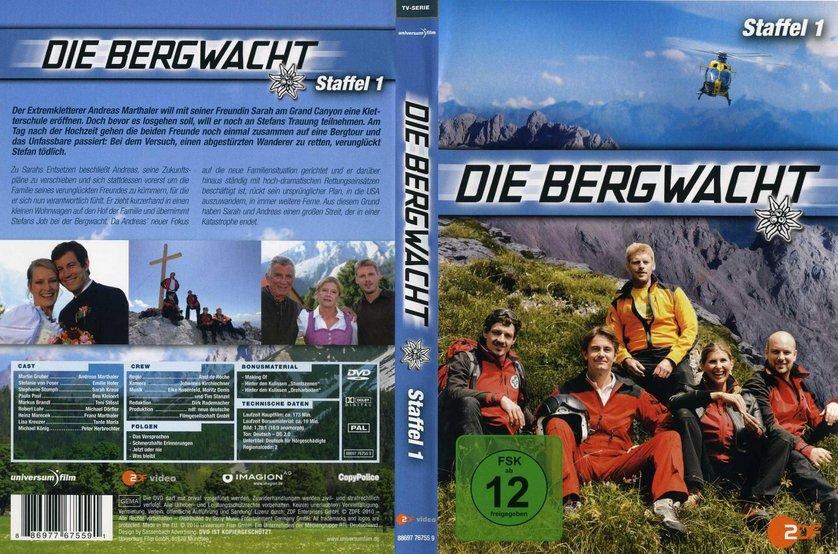 Die Bergwacht Staffel 1