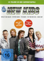 New Kids - Die Serie