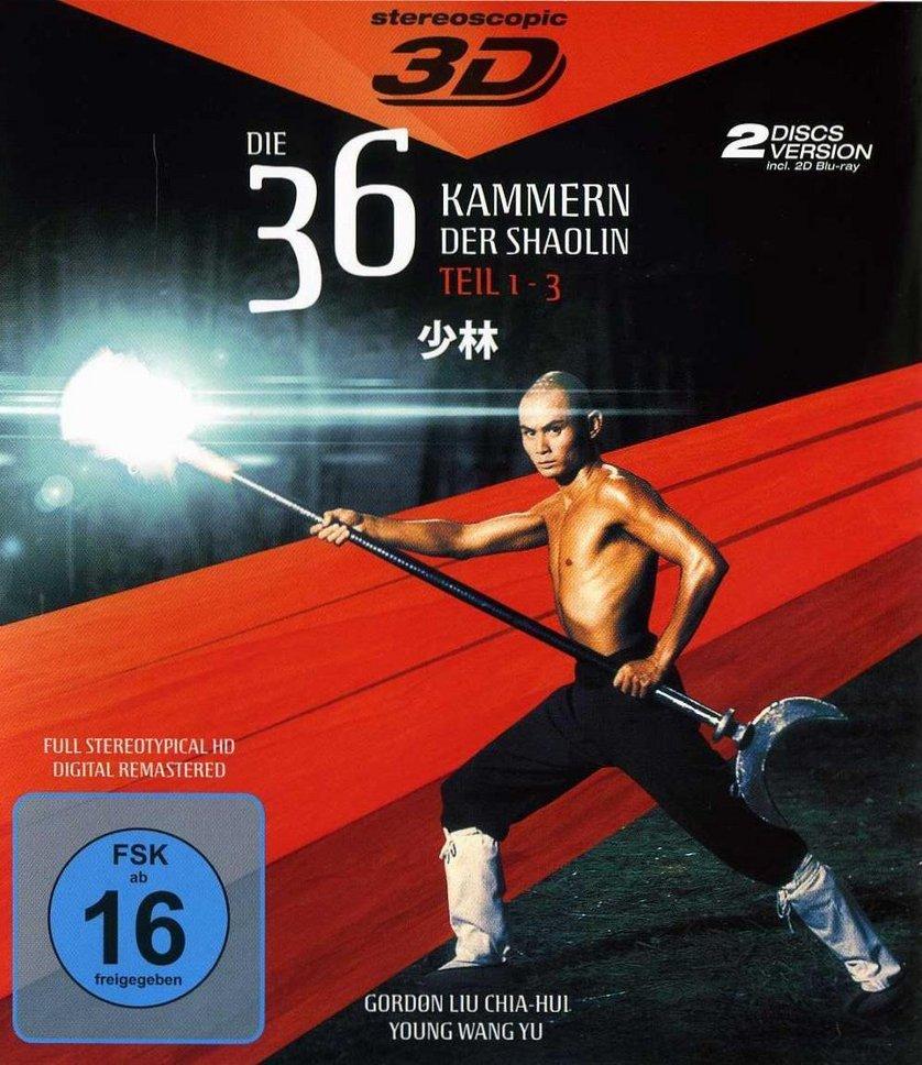 36 Kammern Der Shaolin