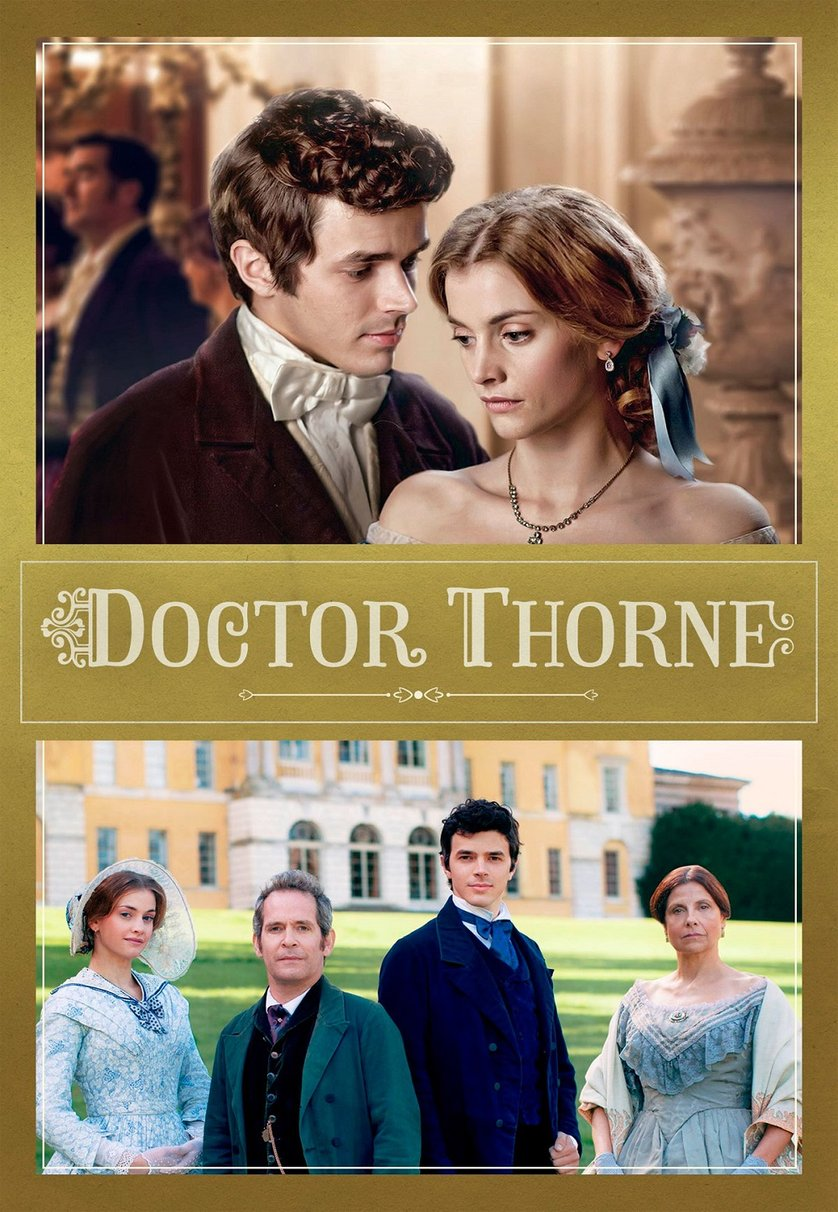 Doctor Thorne Deutsch