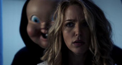 Jessica Rothe in 'Happy Deathday 2U' © Blumhouse