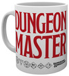 Dungeons and Dragons Dungeon Master powered by EMP (Tasse)