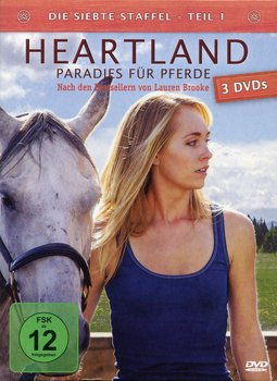 Heartland Staffel 12