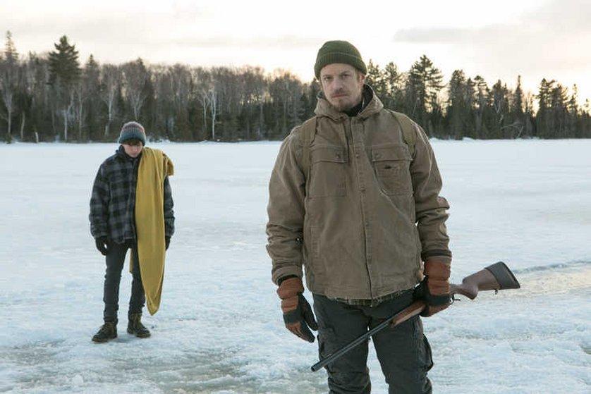 Gefangene Der Kälte Trailer