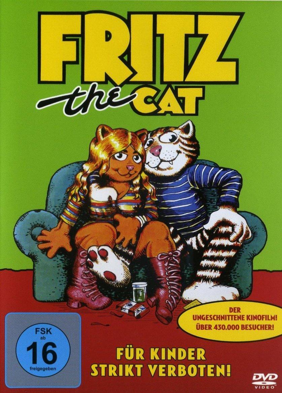 Fritz The Cat Deutsch Stream