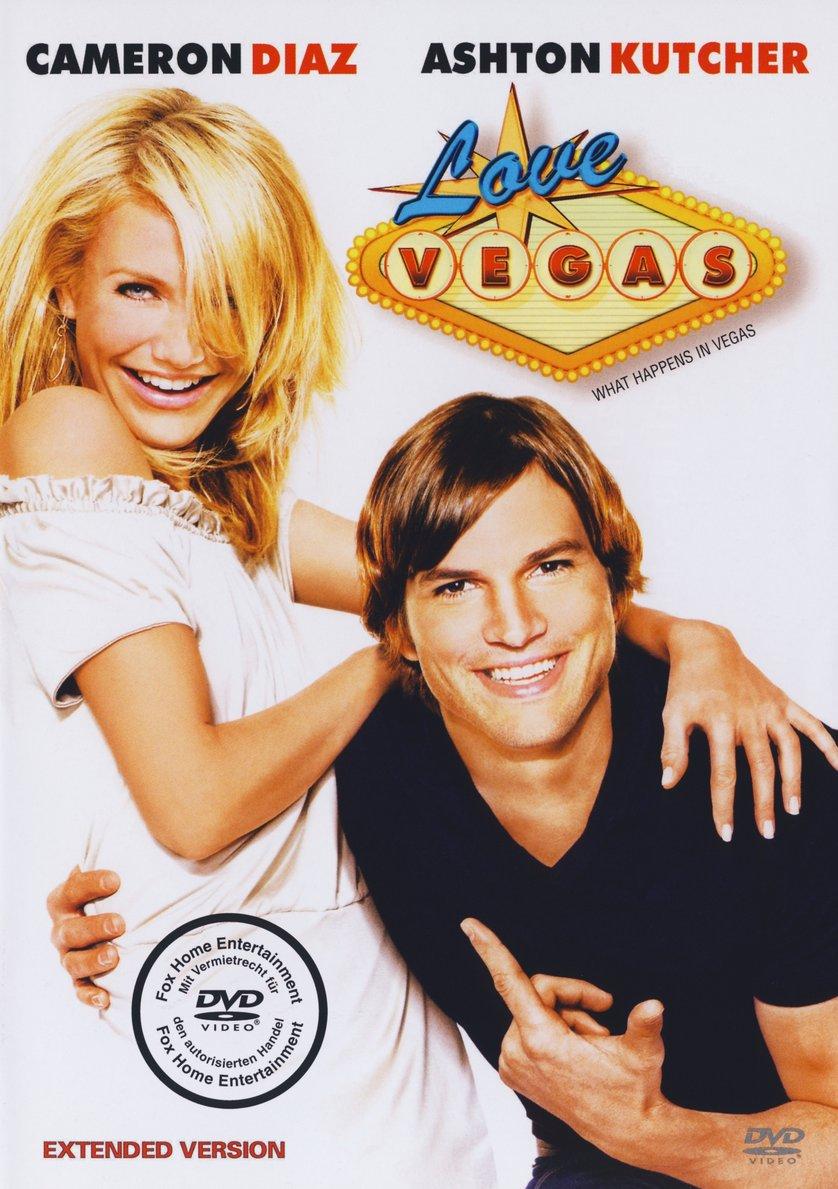 Love Vegas: DVD Oder Blu-ray Leihen