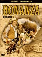 Bonanza - Staffel 3