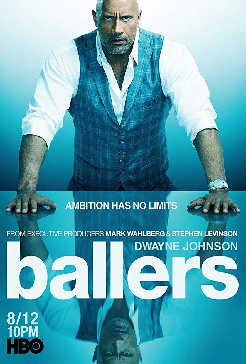 Ballers Staffel 4