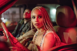 Zoë Kravitz als Milly in 'KIN' © Concorde