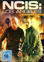 NCIS - Los Angeles - Staffel 1