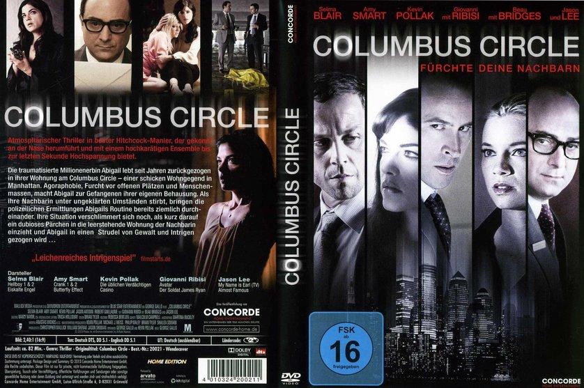 Columbus Circle 2012 English Subtitles 100 Floors Season