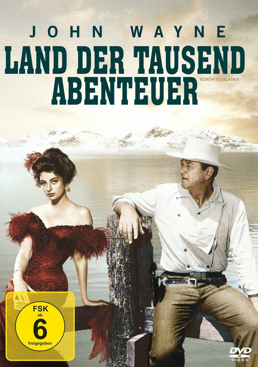 Land Der Tausend Abenteuer