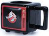 Ghostbusters I Ain't Afraid Of No Ghost - Tasse mit Thermoeffekt powered by EMP (Tasse)