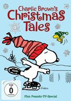 Die Peanuts - Charlie Brown's Christmas Tales