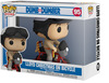 Dumm und Dümmer Lloyd Christmas On Bycicle (Pop! Rides) Vinyl Figur 95 powered by EMP (Funko Pop!)