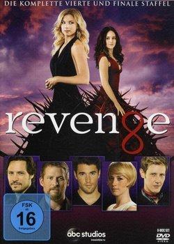 Revenge 3 Staffel Deutsch