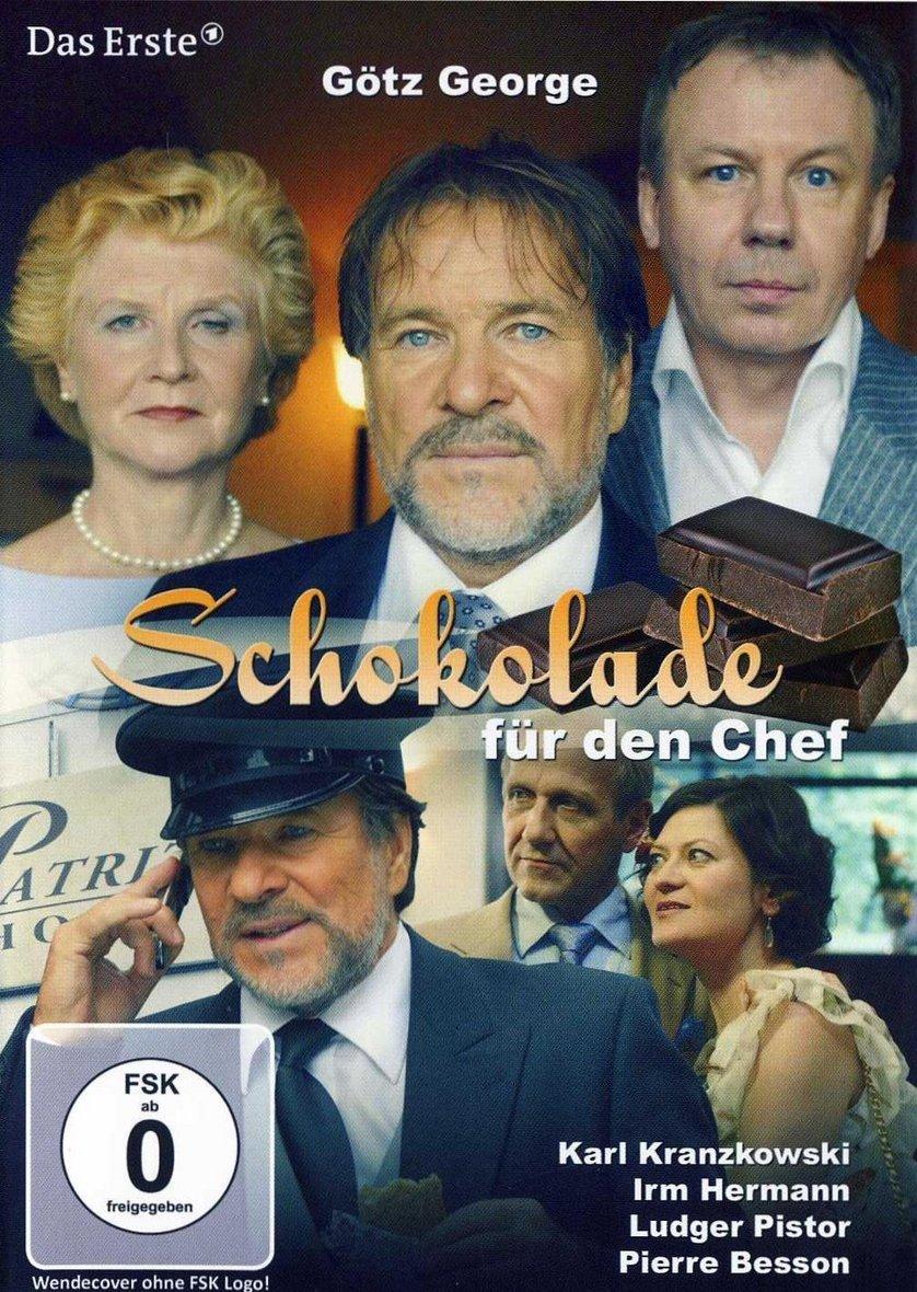 Schokolade Für Den Chef